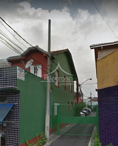 Casa residencial à venda, Cambuci, São Paulo.