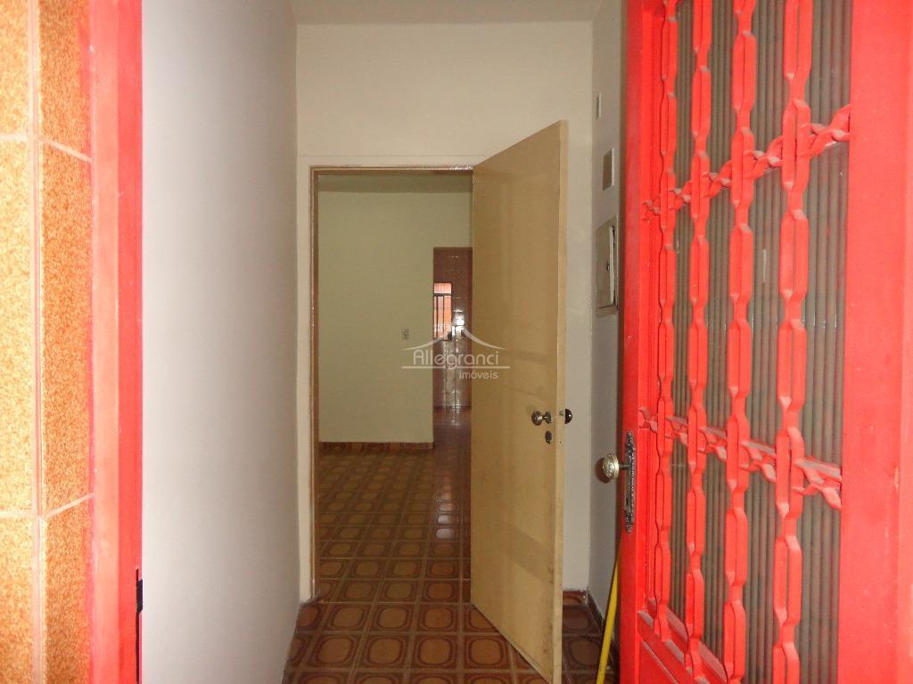 Casa residencial para locação, Brás, São Paulo - CA0483.
