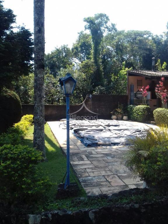 Casa residencial à venda, Condominio Porto Atibaia, Atibaia.