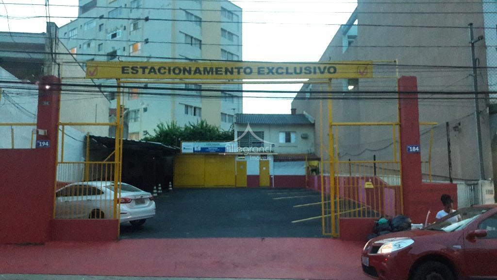 Terreno comercial à venda, Vila Gomes Cardim, São Paulo.