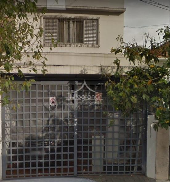 Casa residencial para locação, Belenzinho, São Paulo - CA0495.