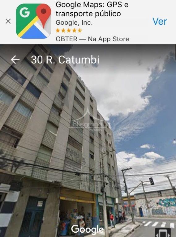 Selecione residencial à venda, Belém, São Paulo.