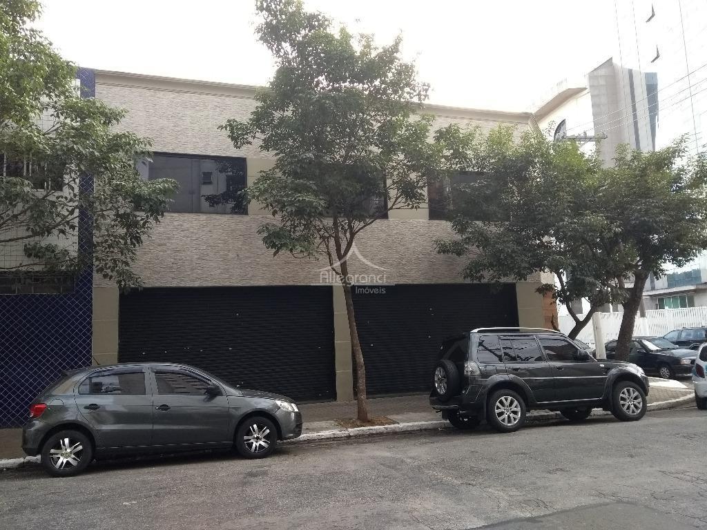 salão comercial.220 m² novo.porcelanato no pisoentrada pelas duas ruas ( joão tobias x dr. fomm )fica...
