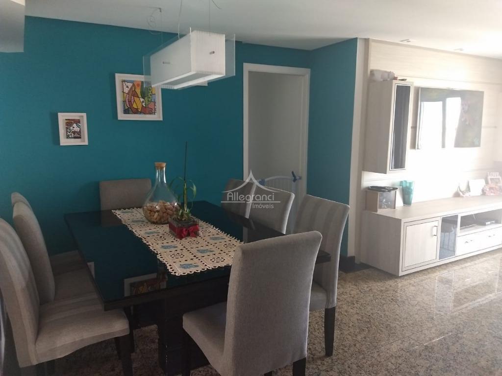 Apartamento residencial à venda, Belenzinho, São Paulo - AP1655.