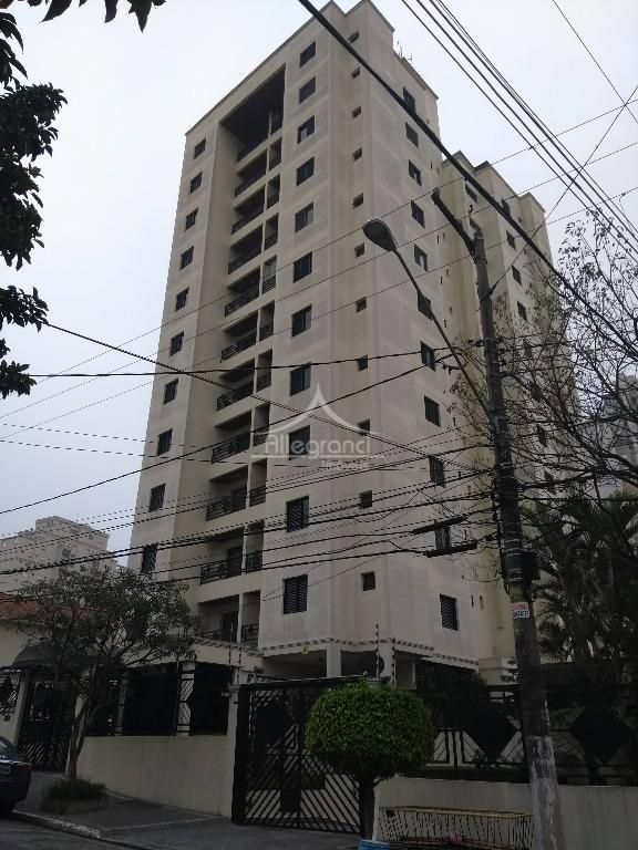 Apartamento residencial à venda, Tatuapé, São Paulo - AP1052.