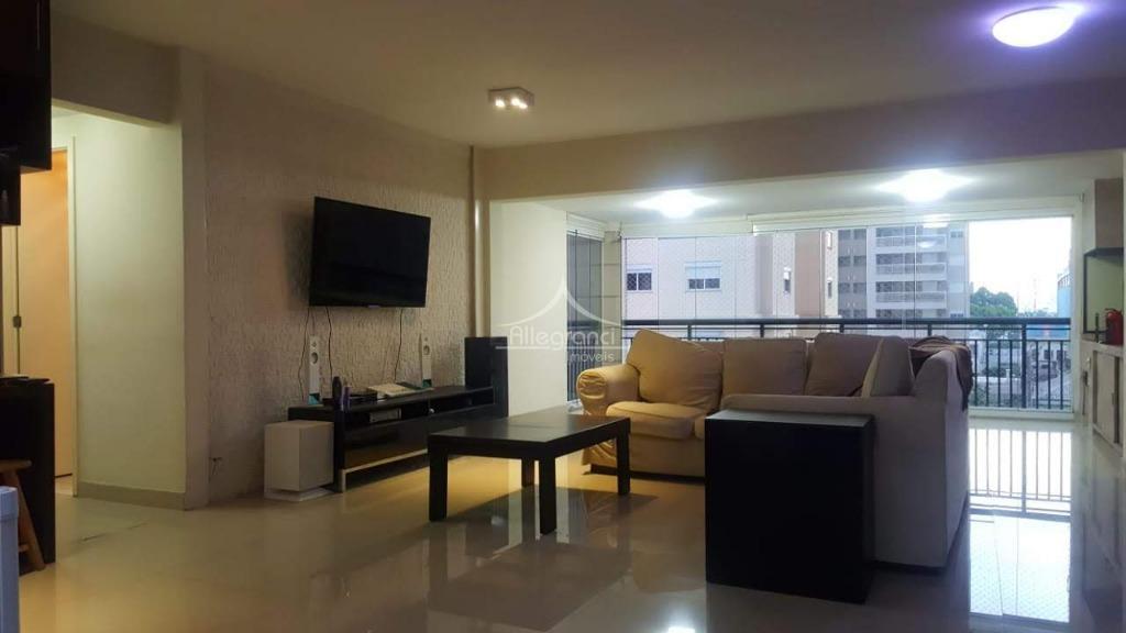 Apartamento residencial para locação, Belém, São Paulo - AP1693.