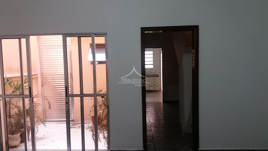 Casa residencial à venda, Belenzinho, São Paulo - CA0526.