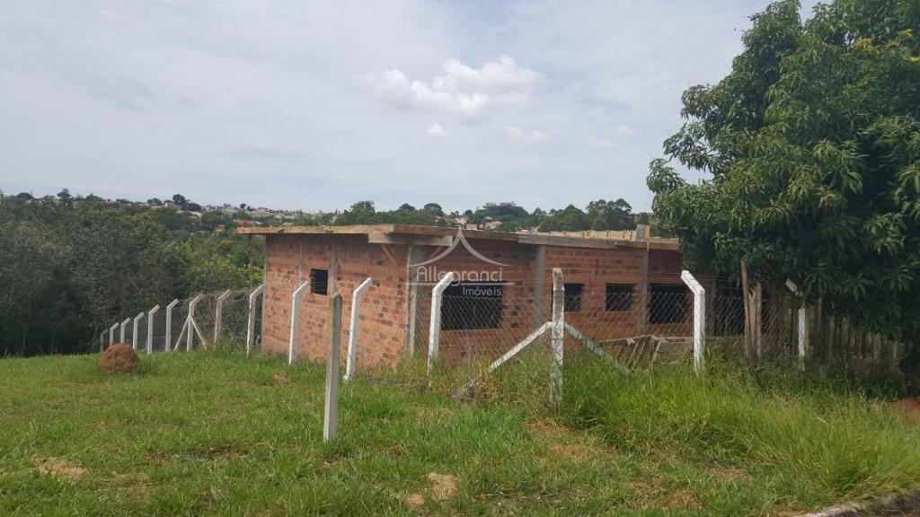 Chácara residencial à venda, Altos Do Jardim Botânico, São Pedro.