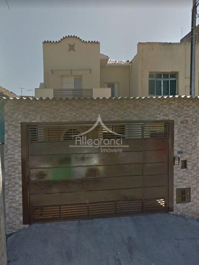 Casa residencial para locação, Catumbi, São Paulo - CA0547.