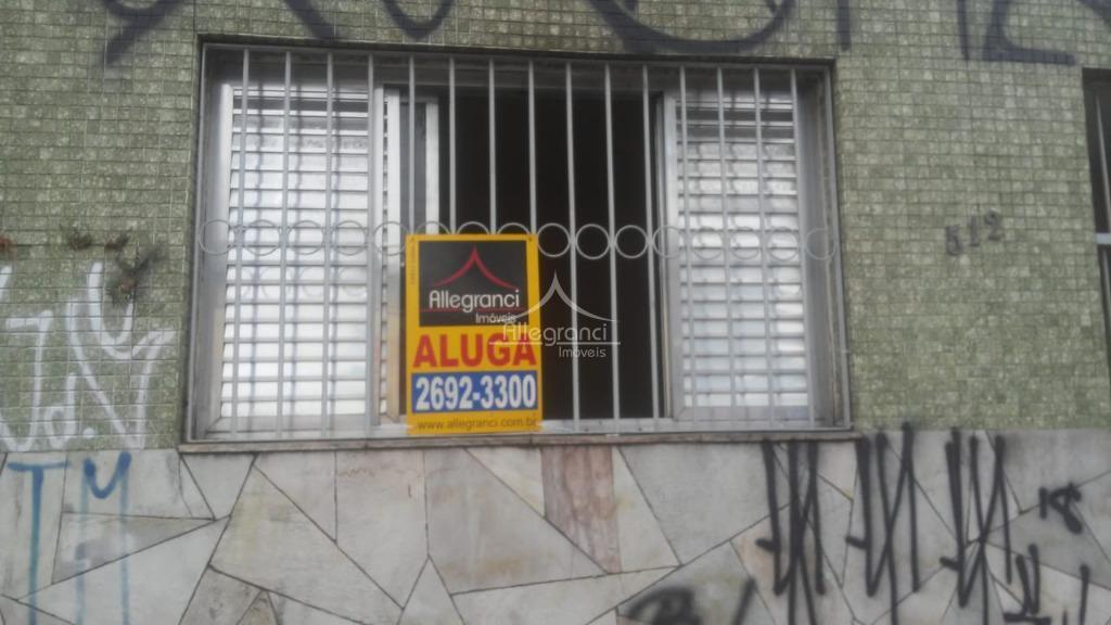 Casa residencial para locação, Tatuapé, São Paulo.