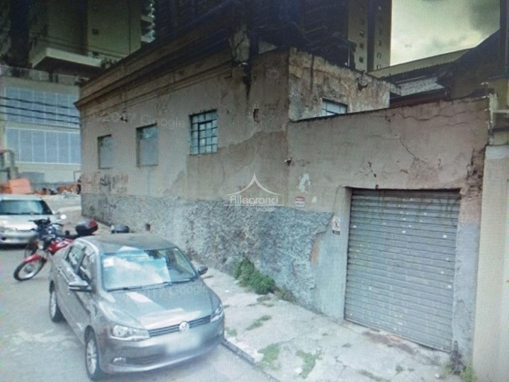 Casa residencial à venda, Mooca, São Paulo.