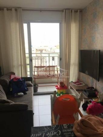 Apartamento residencial para venda e locação, Catumbi, São Paulo.