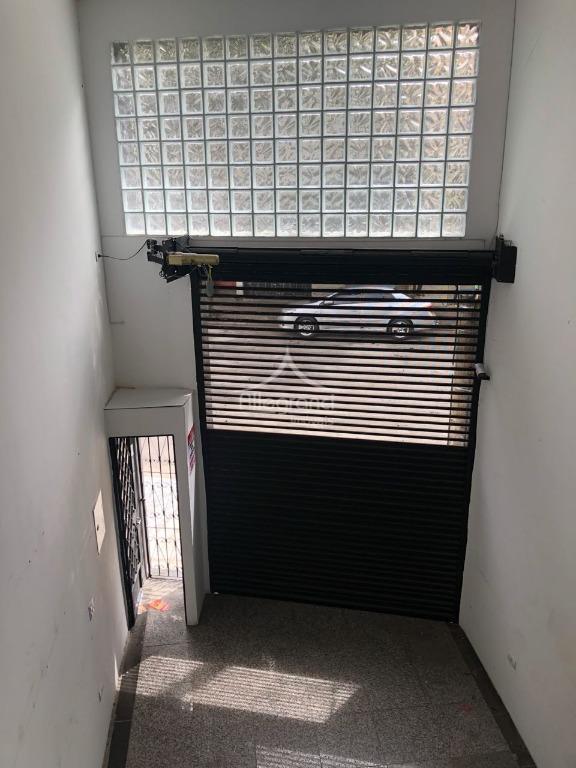 Salão comercial para locação, Brás, São Paulo - SL0107.