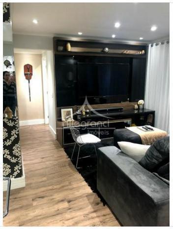 lindo apartamento novo 100 metros com 2 dormitórios sendo 1 suite,armários no quarto,cozinha com armários,mobiliado ,ar...