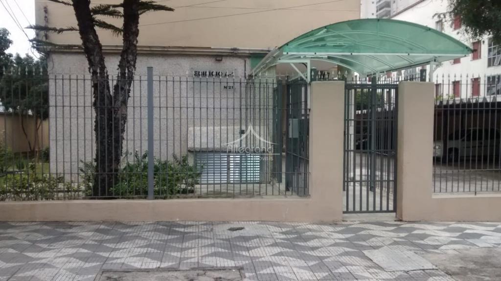 Apartamento no Térreo próximo à Universidade São Judas