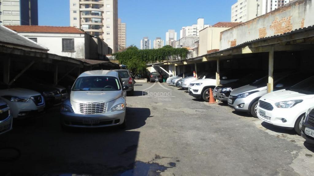 Ponto comercial à venda, Tatuapé, São Paulo - PT0011.