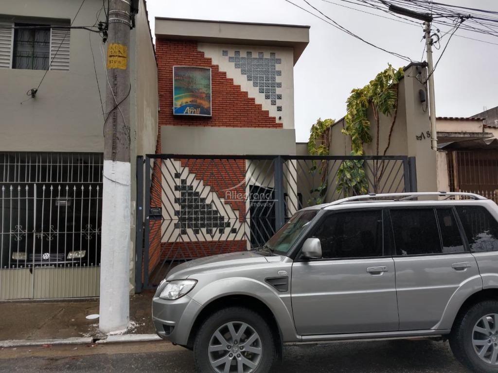 Salão comercial para venda e locação, Tatuapé, São Paulo.