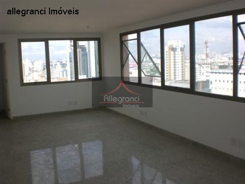 Sala comercial à venda, Santana, São Paulo - SA0005.