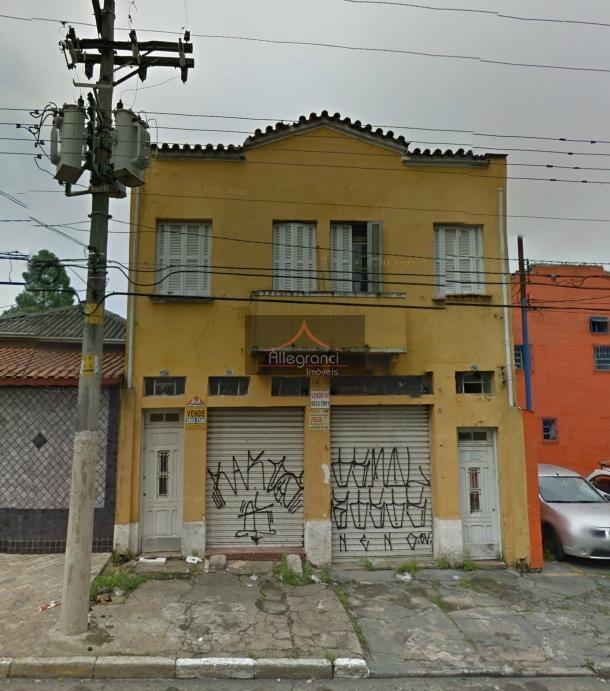 Prédio comercial à venda, Tatuapé, São Paulo - PR0010.