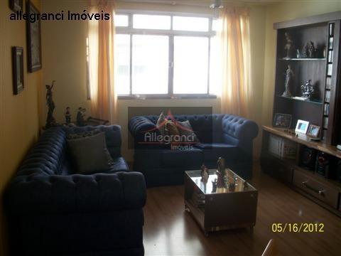 Apartamento residencial à venda, Belenzinho, São Paulo - AP0392.