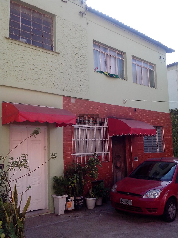 Sobradado  residencial à venda, Belém, São Paulo.