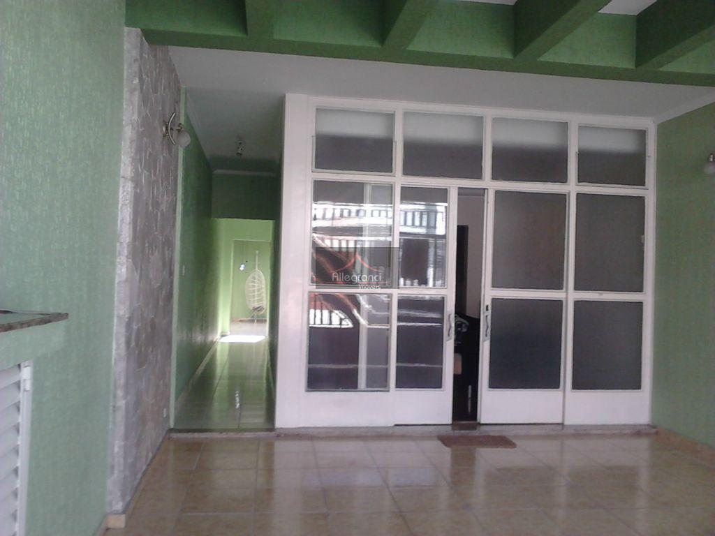 Casa residencial à venda, Chácara Tatuapé, São Paulo - CA0256.