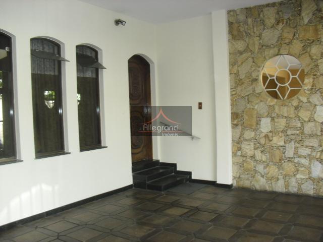 Casa residencial à venda, Tatuapé, São Paulo - CA0294.