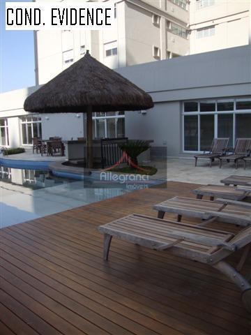 Apartamento - Belém - 4 dormitórios - sacada gourmet - 3 vagas