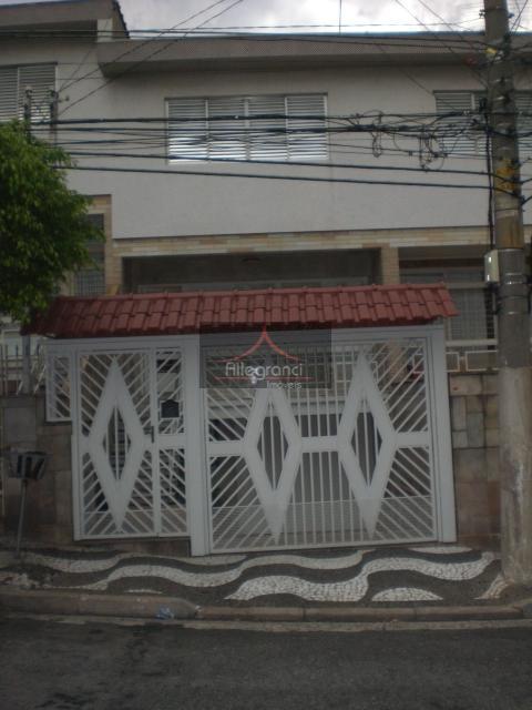 Sobrado comercial para locação, Tatuapé, São Paulo - SO0038.