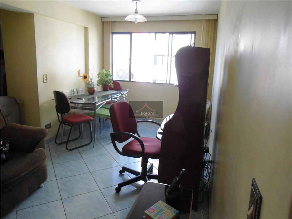 Apartamento próximo ao metrô Dom pedro, 55m², 2 dormitórios