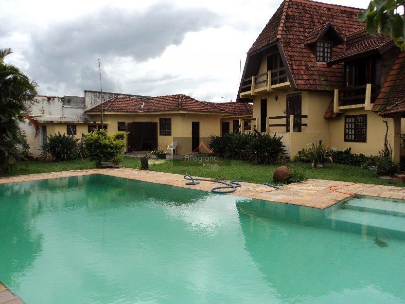 Casa residencial à venda, Jardim Mariluz, São Pedro.