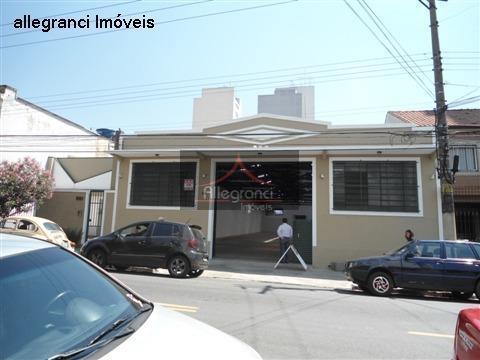 Galpão comercial para venda e locação, Belenzinho, São Paulo - GA0011.