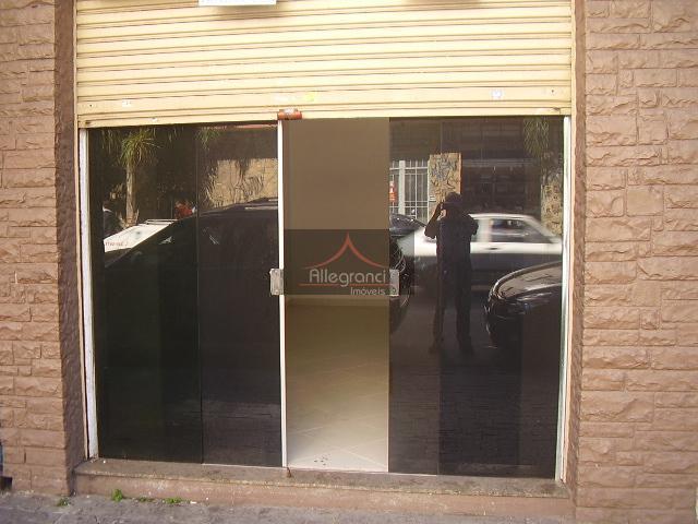 Sala comercial para venda e locação, Belenzinho, São Paulo.