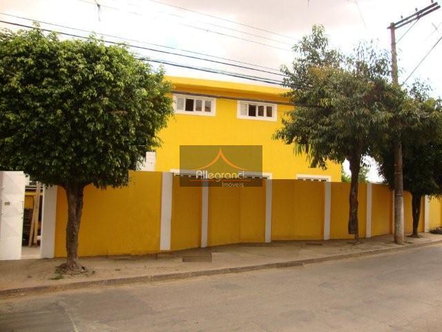Galpão comercial à venda, Jardim da Mamãe, Guarulhos.