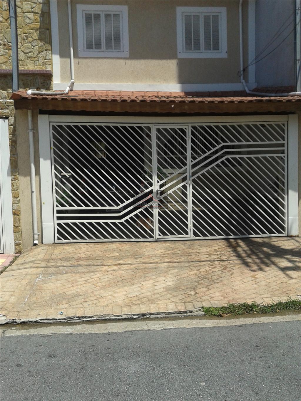Sobrado residencial à venda, Belém, São Paulo.