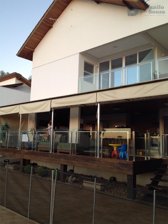 Casa residencial à venda, Riviera Do Lago, Araxá