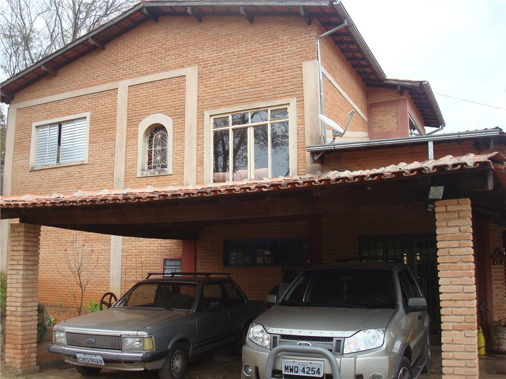 Casa  residencial à venda, Barreirinho, Araxá.