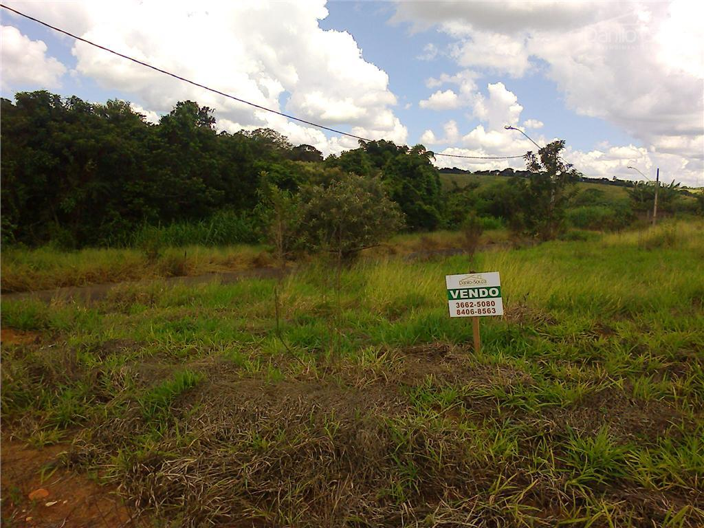 Terreno  residencial à venda, Santo Antônio, Araxá.