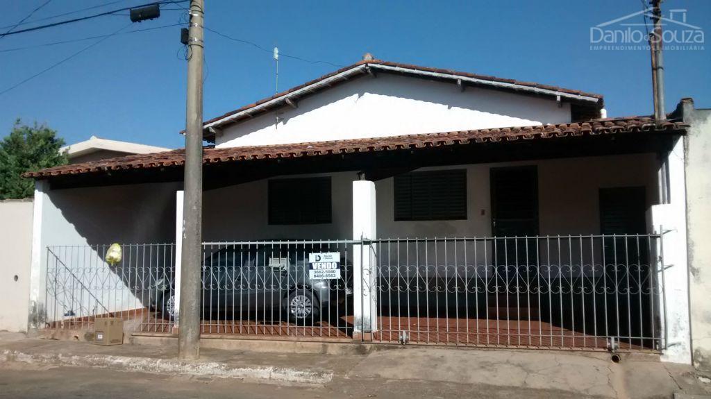 Casa residencial à venda, Alvorada, Araxá