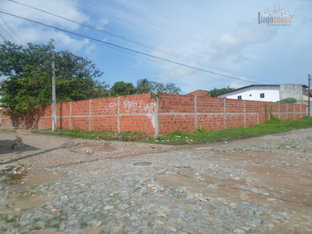 Terreno  residencial à venda, Parque Potira, Caucaia.