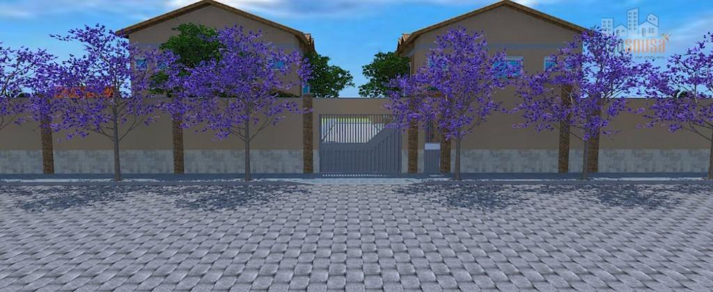 Duplex de Luxo à venda, Jardim Icaraí, Caucaia.