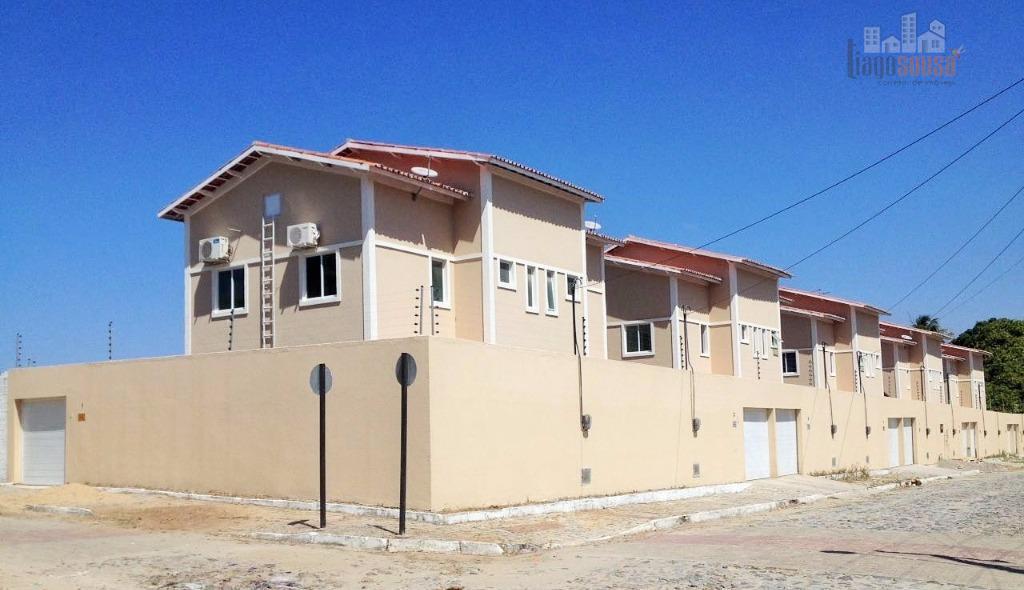 Casa Duplex à venda, Mestre Antônio, Caucaia.