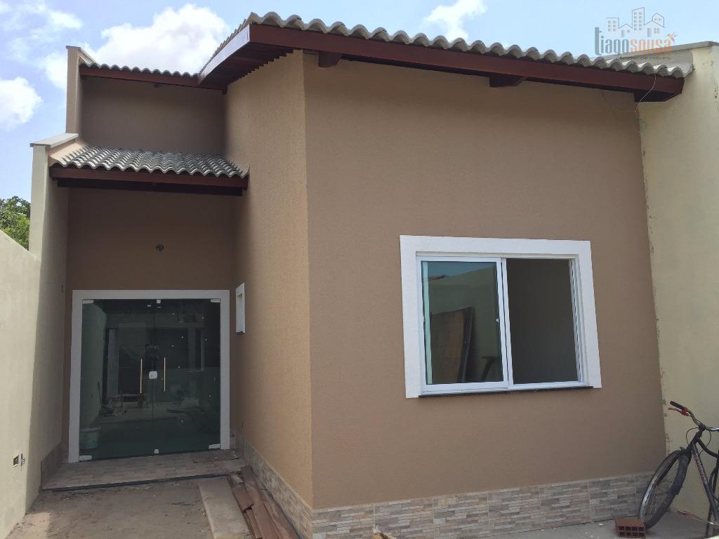 Casa  de Luxo à venda, Jardim Icaraí, Caucaia.