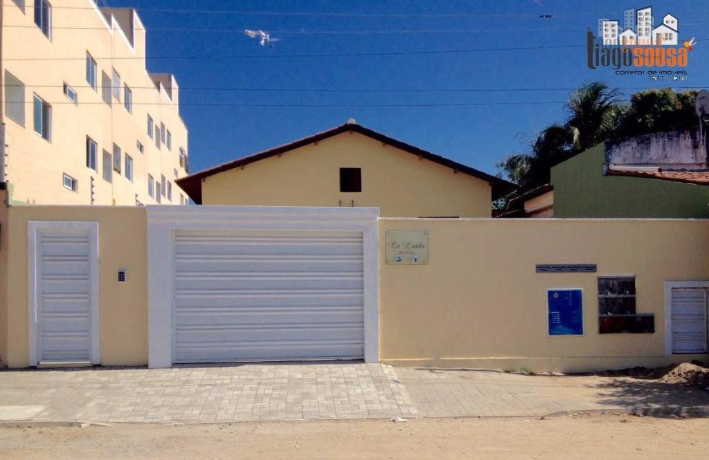 Casa  residencial à venda, São Miguel (Jurema), Caucaia.