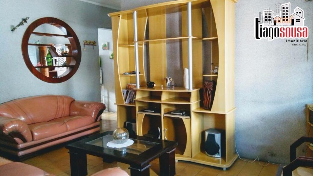 Apartamento residencial à venda, Conjunto Esperança, Fortaleza.