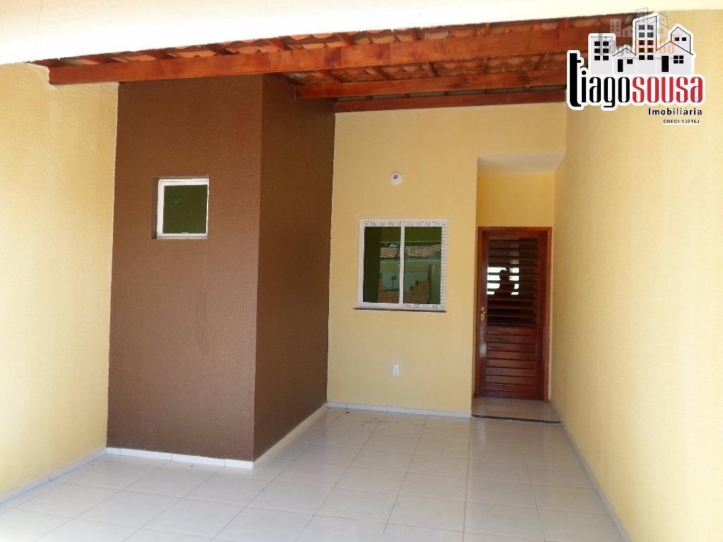 Casa residencial à venda, Bom Jardim, Fortaleza.