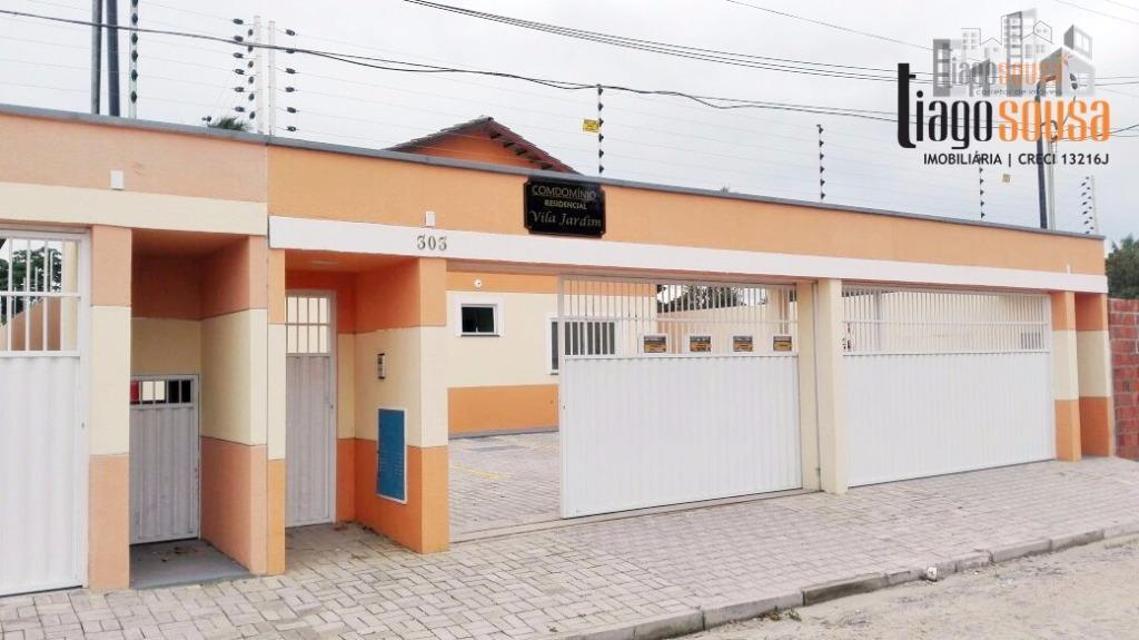 Casa residencial à venda, Jardim Icaraí, Caucaia.