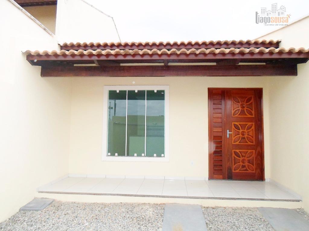 Casa residencial à venda, Arianópolis, Caucaia.