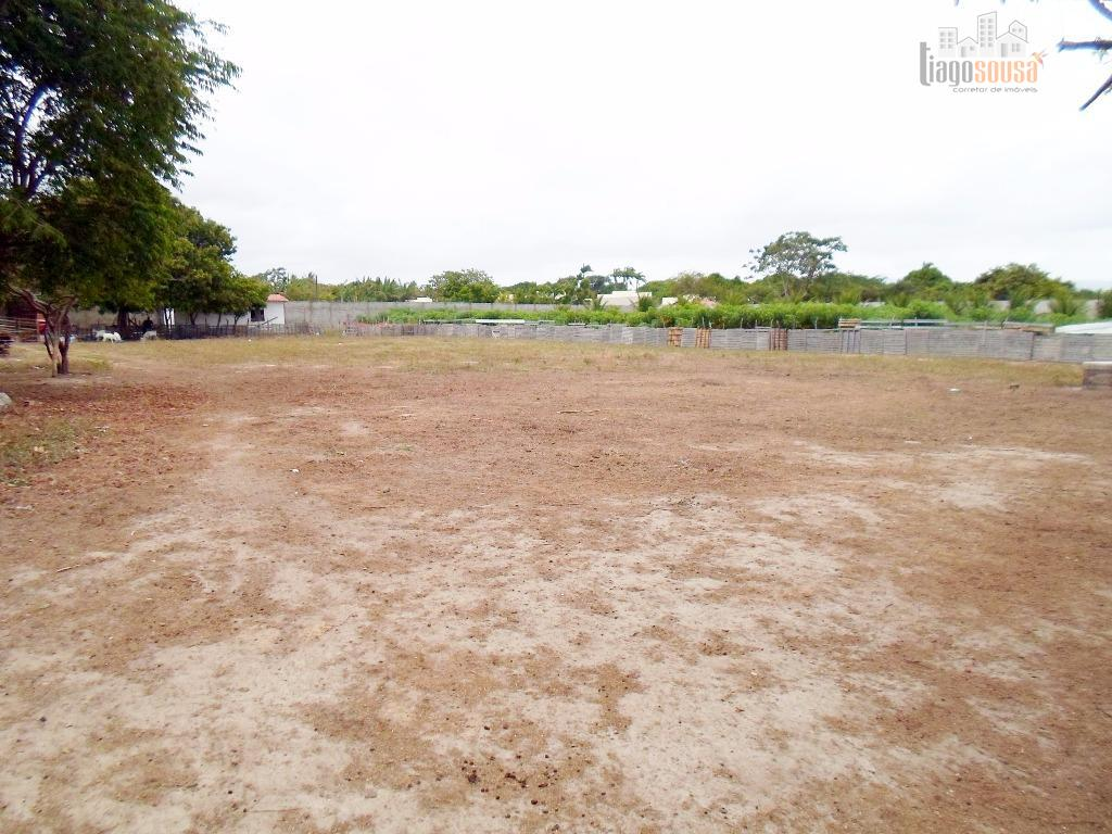 Terreno residencial à venda, Guajiru, Caucaia.