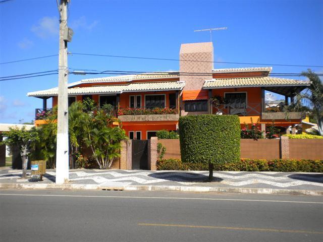 Condominio Mar Azul - Próxima ao centro - 6/4 - Piscina e churrasqueira a 300 metros do mar
